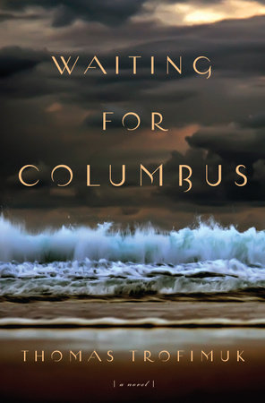 Waiting For Columbus by