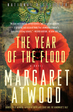 The Year of the Flood by