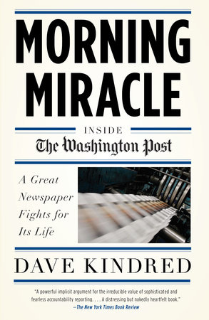 Morning Miracle by
