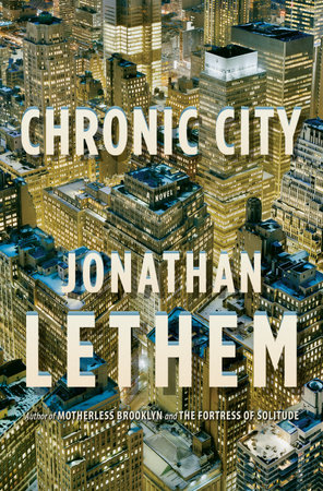 Chronic City by