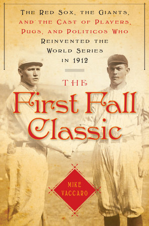 The First Fall Classic by