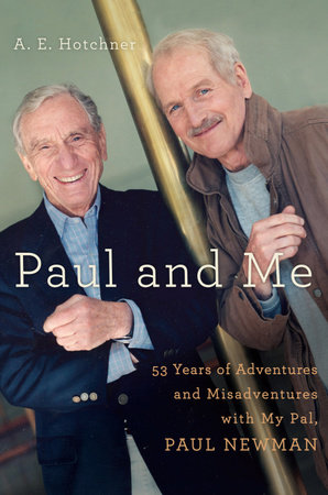 Paul and Me by