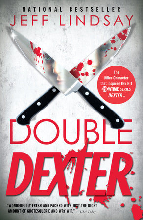 Double Dexter book cover