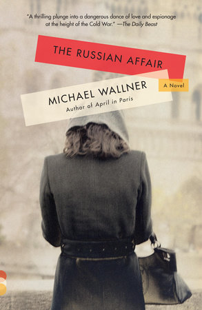 The Russian Affair