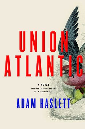 Union Atlantic by