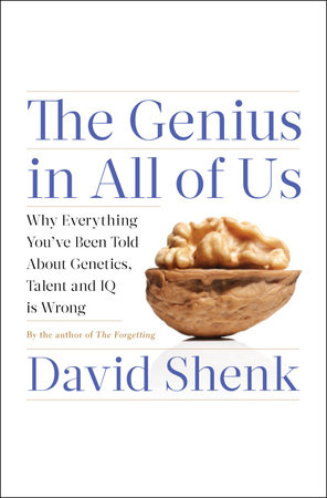 The Genius in All of Us by