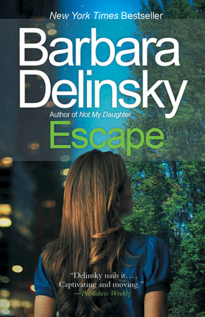 Escape by Barbara Delinsky
