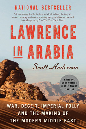 Lawrence in Arabia by