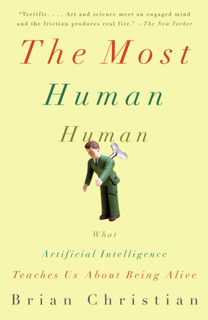 The Most Human Human by