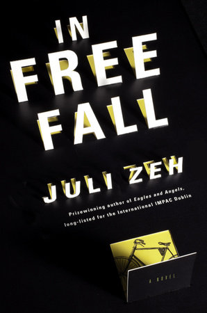 In Free Fall by