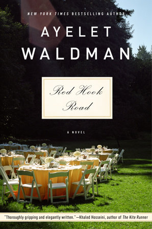 Red Hook Road by Ayelet Waldman