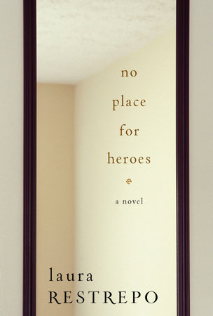 No Place For Heroes by