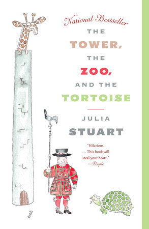 The Tower, The Zoo, and The Tortoise by