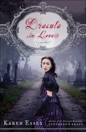 Dracula in Love by