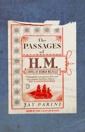 The Passages of H. M. by