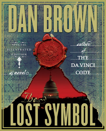 The Lost Symbol: Special Illustrated Edition by