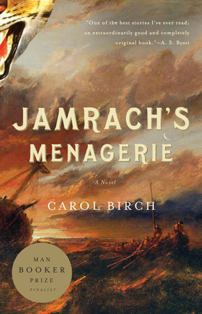 Jamrach's Menagerie by