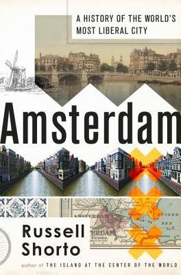 Amsterdam by