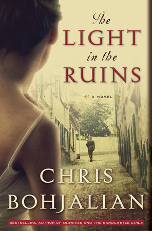 The Light in the Ruins by