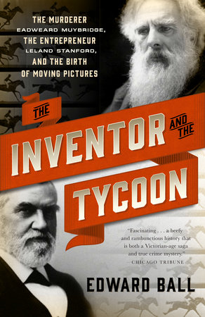 The Inventor and the Tycoon by