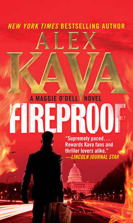 Fireproof by