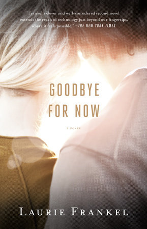 Goodbye for Now by