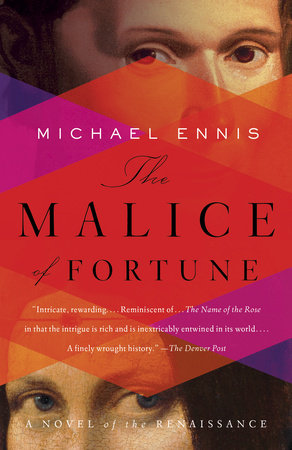 The Malice of Fortune by