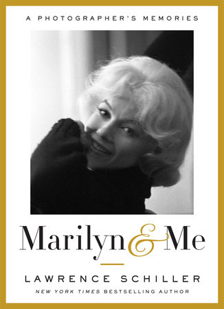 Marilyn & Me by