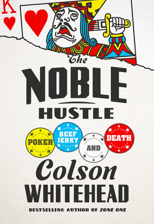 The Noble Hustle by