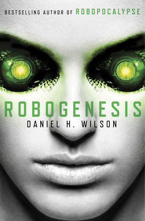 Robogenesis by