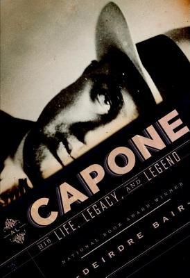 Al Capone book cover