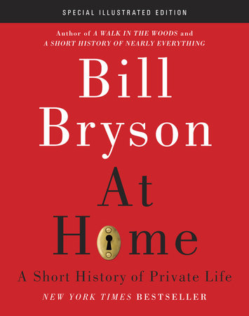 At Home by Bill Bryson