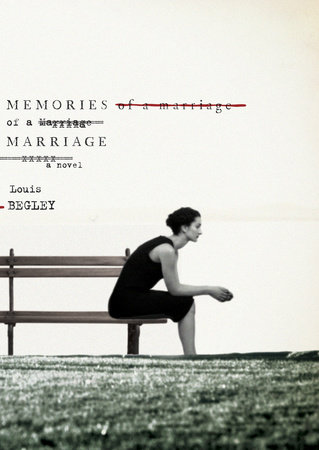 Memories of a Marriage by