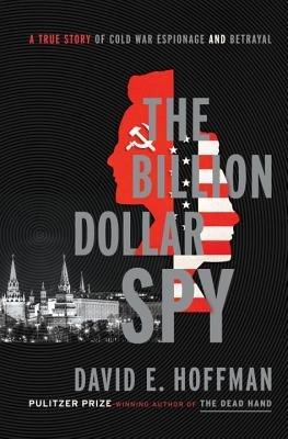 Cover art for The Billion Dollar Spy