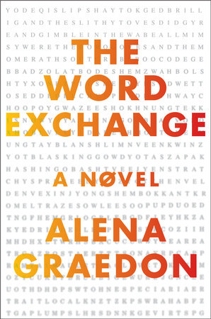 The Word Exchange by