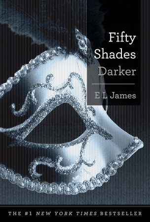 Fifty Shades Darker by