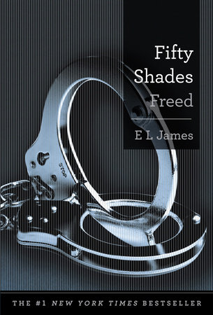 Fifty Shades Freed by