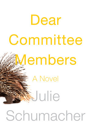 Dear Committee Members by