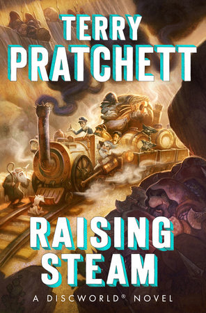 Raising Steam by