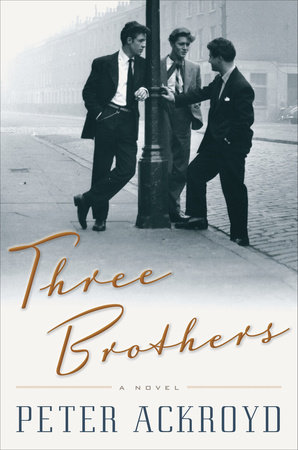 Three Brothers by