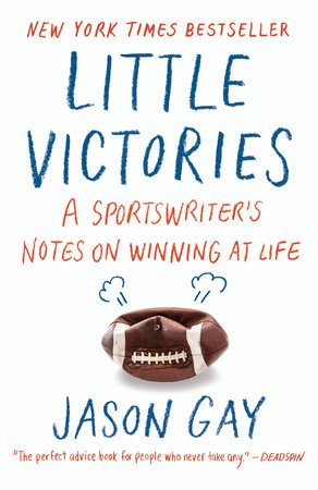 Little Victories book cover