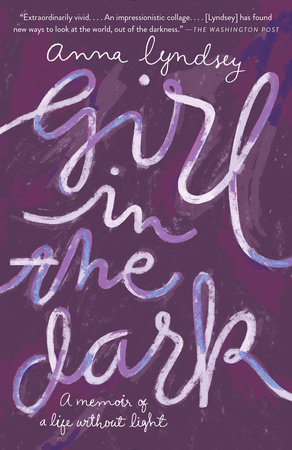 Girl in the Dark book cover