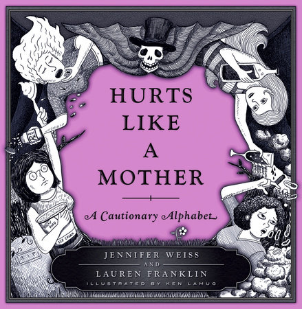 Hurts Like a Mother book cover