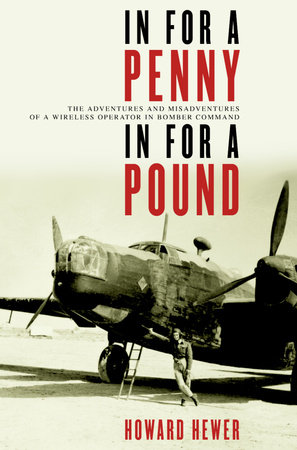In For a Penny, In For a Pound by Howard Hewer