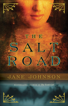 The Salt Road by Jane Johnson
