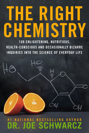 The Right Chemistry by