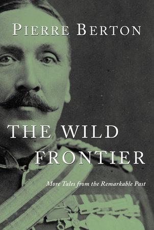 The Wild Frontier
