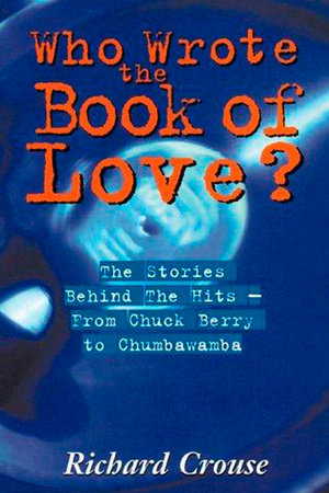 Who Wrote The Book Of Love? by