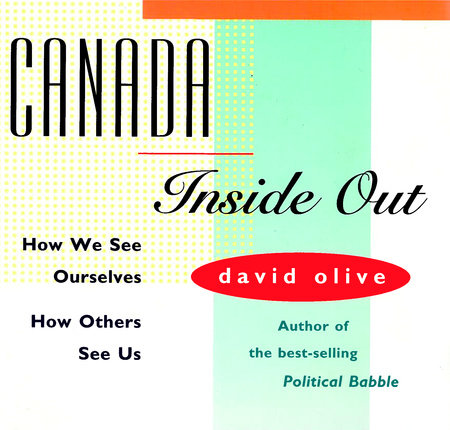 CANADA INSIDE OUT by