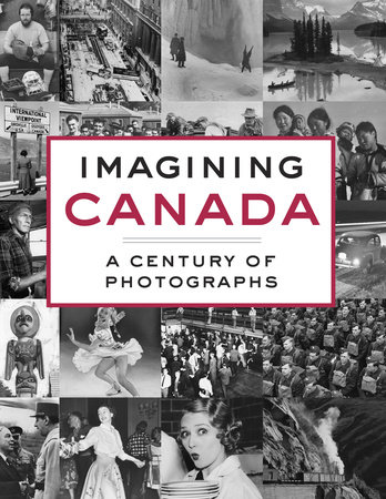 Imagining Canada by William Morassutti
